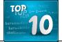Stellingen top 10